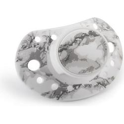 Pacifier Marble Grey One Size