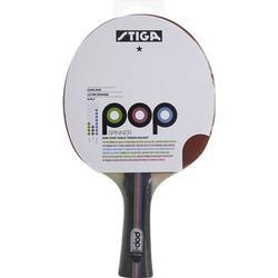 STIGA Tischtennisschläger POP Spinner 1-star