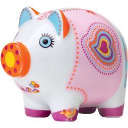 RITZENHOFF Mini Piggy Bank Sparschwein Ladeiro 09