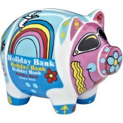 RITZENHOFF Mini Piggy Bank Sparschwein Pakulla 2011