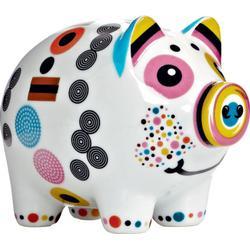RITZENHOFF Mini Piggy Bank Sparschwein Sari Ahokainen 2012