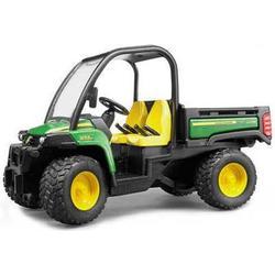 John Deere Gator 8550 ohne Fahrer