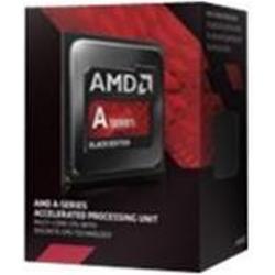 AMD A10-7870K Box (Sockel FM2+, 28nm, AD787KXDJCSBX)