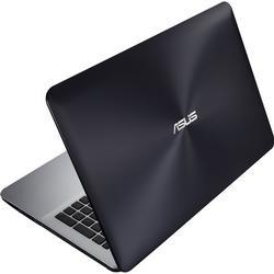 ASUS X555UB-XO253D i5-6200U 8GB RAM 128GB SSD GeForce 940M ohne Betriebssystem