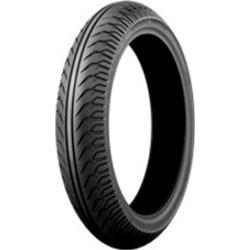 Bridgestone E05Z YEK / Regen/Soft ( 120/600 R17 TL Vorderrad )