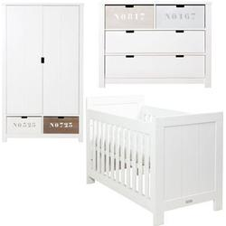 Babyzimmer Basic Wood