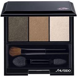 Shiseido Luminizing Satin Eye Color Trio BR307 Strata 3 g
