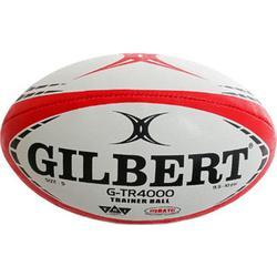 Rugbyball G-TR4000 Gr. 5 schwarz