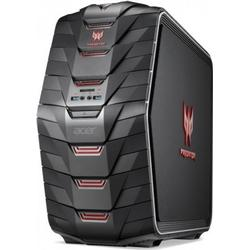 Predator G6-710 Gaming-Desktop-PC i7-6700K Windows 8 GTX970 (Schwarz)