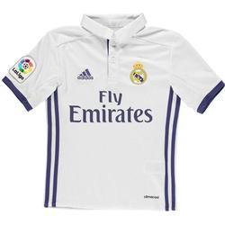 Real Madrid Heimtrikot 2016/17 Kinder Fußballtrikots - ohne Druck