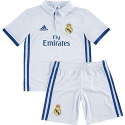 Real Madrid Heimset 2016/17 Mini-Kit Kinder - ohne Druck
