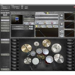 Steven Slate Drums EX