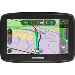 TOMTOM 1AP5.002.00 VIA 52 EU, PKW Navigationsgerät, 5 Zoll, Kartenmaterial Europa, 48 Länder, Mini-SD Slot, inkl. Lifetime card updates