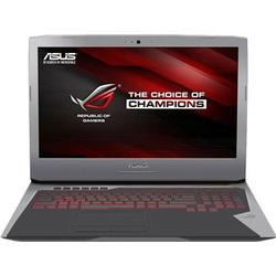 G752VY-GC134T, Notebook + Asus ROG Bundle