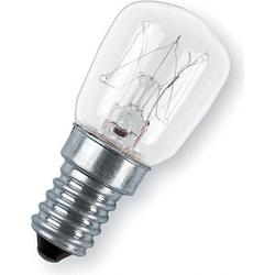 Osram Special-Lampe 25W 230V E14 Birne SPC.T26/57 CL25