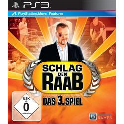 Software Pyramide PS3 Schlag den Raab 3