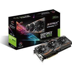 graphiccard asus strix-gtx1070-o8g-gaming 8gb 90yv09n0-m0na00