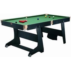 Riley FS-6 TT-1 Poolbillardtisch Snooker Tischtennisaufsatz Dart Board klappbar