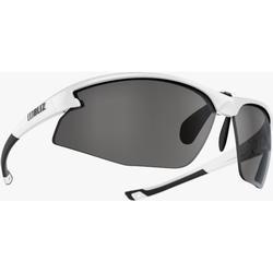 Bliz Motion+ Sportglasögon White