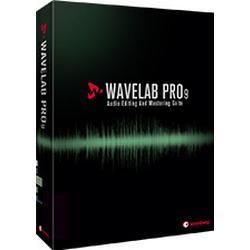 Wavelab Pro 9.5 EDU