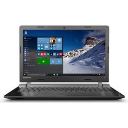 Lenovo IdeaPad 100-15IBY 80MJ00CLGE Notebook N3540 Quad-Core Windows 10