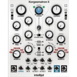 Intellijel Korgasmatron II