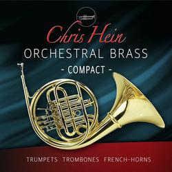 Chris Hein Orch Brass Compact