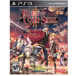 The Legend of Heroes / Trails of Cold Steel 2