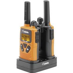 DeTeWe PMR-Handfunkgerät Outdoor 8500 208050 2er Set