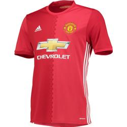 Clubs Adidas Manchester United Fc Home Replica Player Jersey