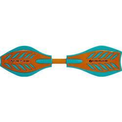 Razor Ripstik Brights Caster Board Orange/Blau