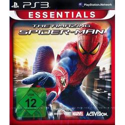 The Amazing Spider-Man (Essentials)
