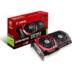 Msi V330-001R Graphic Card 8Gb Gddr5 Geforce Gtx 1070 300 Gr