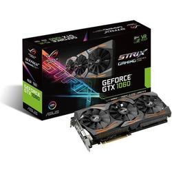 Asus GeForce GTX 1060 Strix ROG 6GB GDDR5 Grafikkarte 2xDP/2xHDMI/DVI