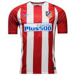 Atletico Madrid Atlético de Madrid Kid´s Home Shirt S (4-5 years)