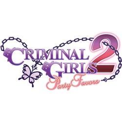 Criminal Girls 2: Party Favors (PEGI) (PS Vita)
