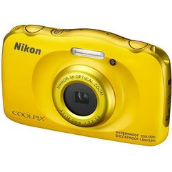 Bild Nikon Coolpix W100 With Backpack