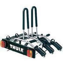 Thule thule rideon 3 vélos 7 pin - fahrradträger