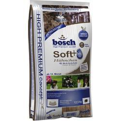 Bosch SOFT+ Hühnchen & Banane 2,5kg