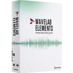 Wavelab Elements 9.5 EDU
