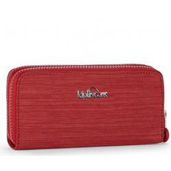 Kipling Brieftasche mit RV Uzario BP 10Kk Basic Plus
