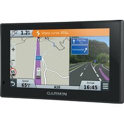 Garmin Camper 660LMT-D Navigationsgerät EU DAB+ Sprachsteuerung Real Navigation