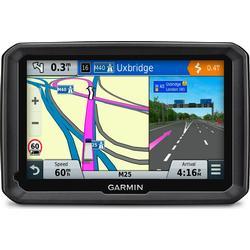 Garmin Navigationssystem f�r LKW dezl 770LMT-D