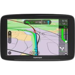 TomTom Via 62 Europe Traffic