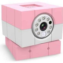Amaryllo - iBabi PLUS - Baby Monitor With 360° Camera