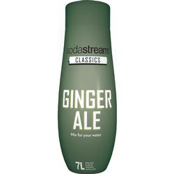 Sodastream Sirup Ginger Ale 500ml 1020119311