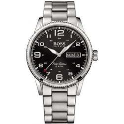 Hugo Boss 1513327 Black/Steel