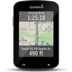 Garmin Edge 820 - Elektronik