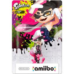 Nintendo - amiibo Splatoon, Aioli