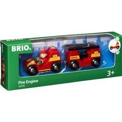 Brio Light and Sound Feuerwehr